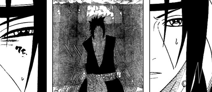 Em quanto tempo de luta o Uchiha Itachi picotaria a Tsunade? - Página 2 20210417