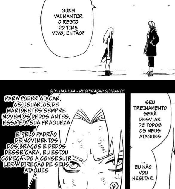 Em quanto tempo de luta o Uchiha Itachi picotaria a Tsunade? - Página 2 20210431