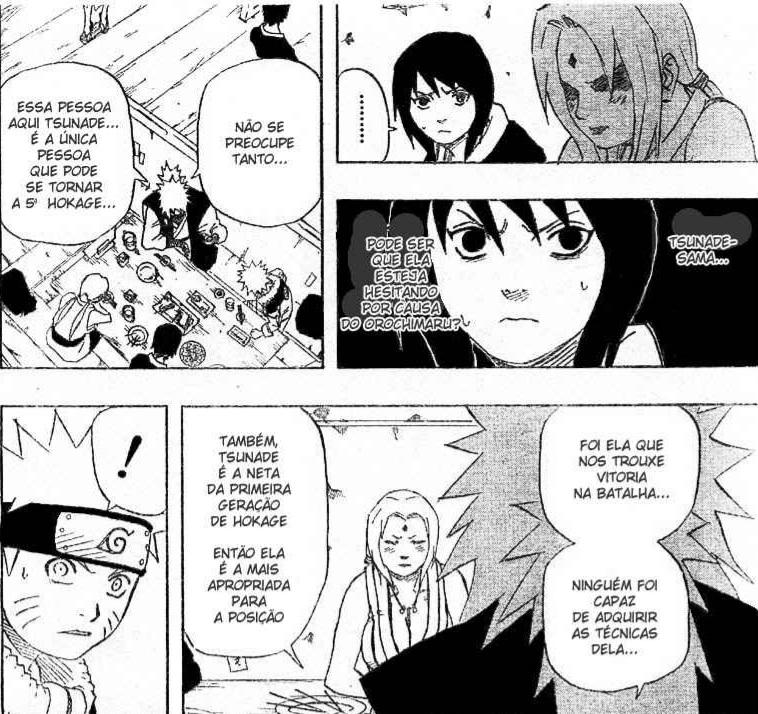 Quem foi mais importante pra Konoha: Tsunade ou Tobirama? - Página 2 20210456