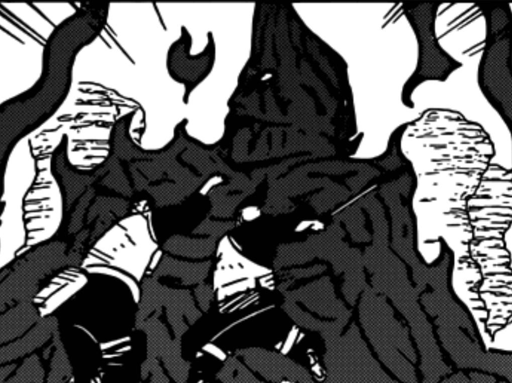 Tsunade vs Sandaime Raikage - Página 2 20210711