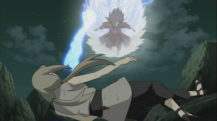 Quais membros da Akatsuki a Tsunade conseguiria derrotar? - Página 3 Image155