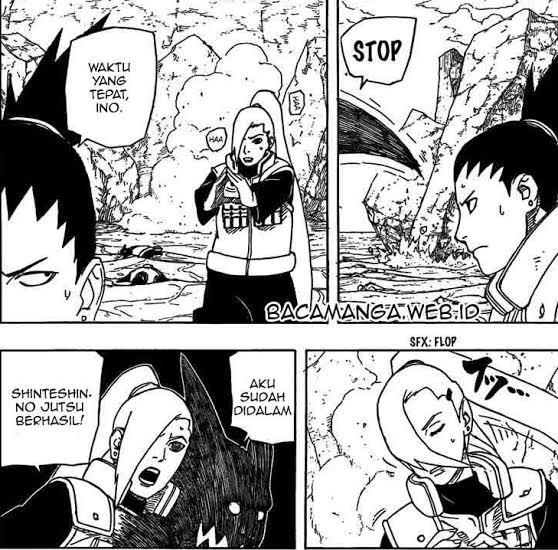Shikamaru vs Tsunade - Página 3 Image179