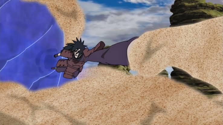 Tsunade vs Kakashi - Página 9 Image386