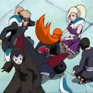 Sakura e Ino atuais vs Trindade Pain Image414