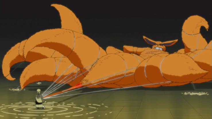 Você quer a continuação e reavaliação do tópico do tópico: Níveis de poder em Naruto? - Página 13 Image423