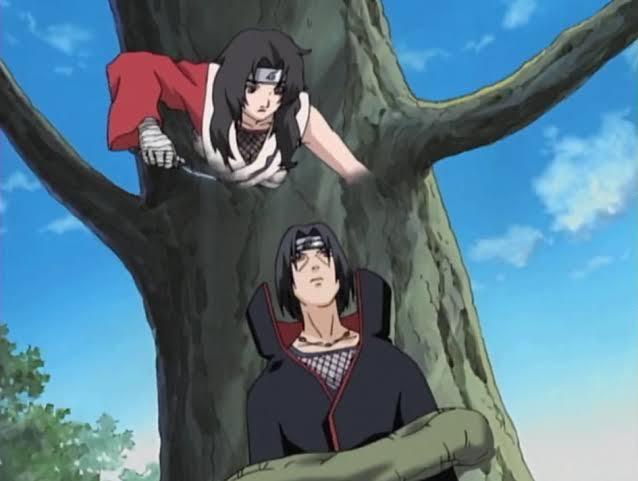 Sakura (Shippuden) vs Kurenai (Clássico) - Página 2 Images26