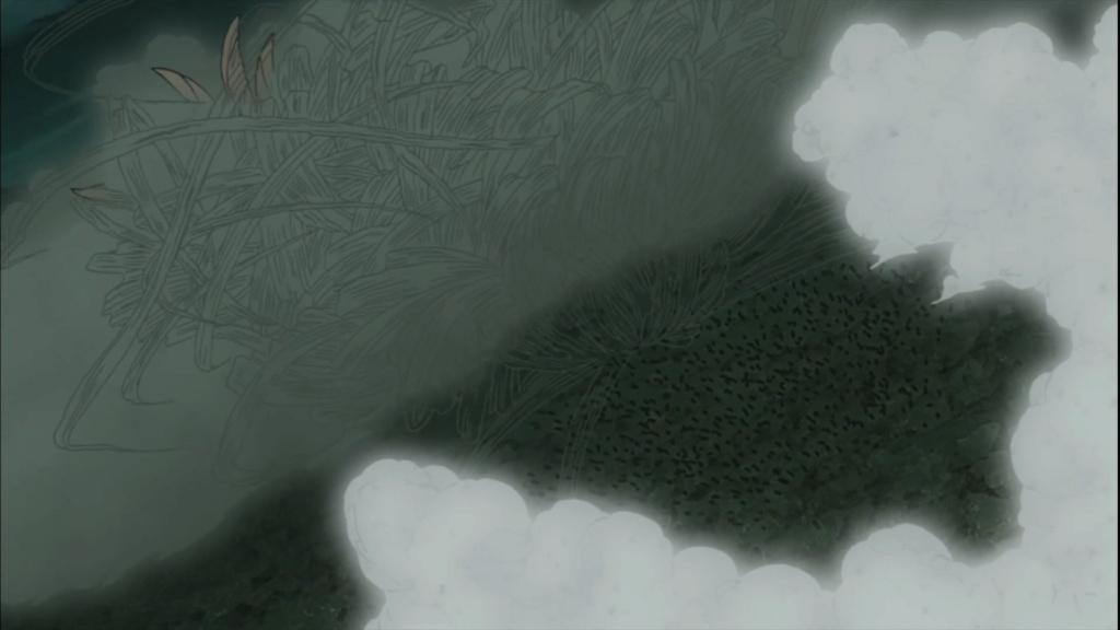 Temari vs Itachi. Kiryo_10