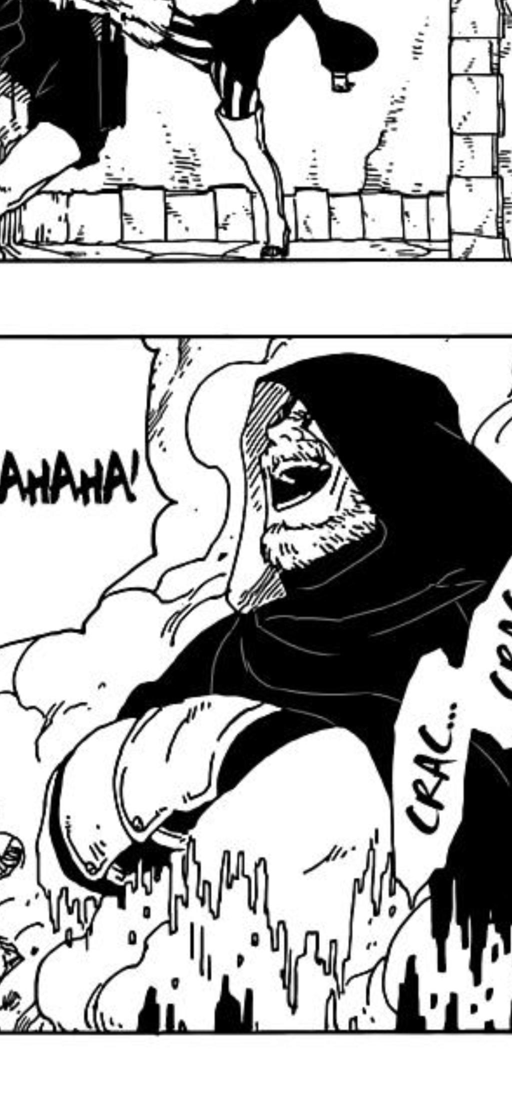 Time 7 + Kawaki vs  Tsunade  - Página 2 Scree126