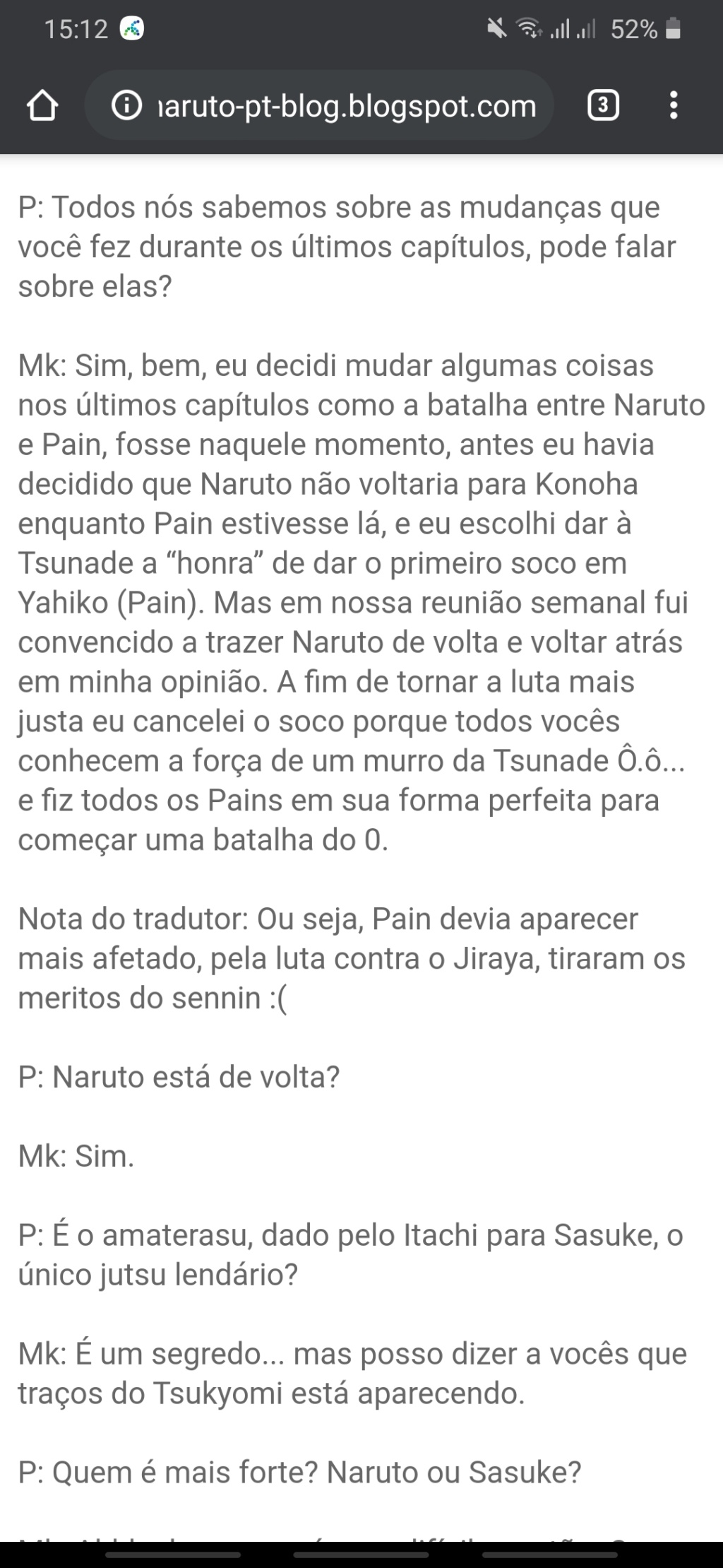 Tsunade arregou pro Pain? Scree141