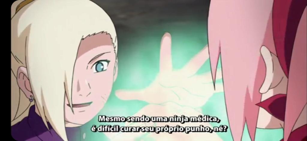 Sakura (Shippuden) vs Kurenai (Clássico) - Página 3 Screen71