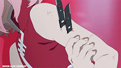 Sakura (atual) vs. Tsunade (Quarta Guerra) Tumblr18