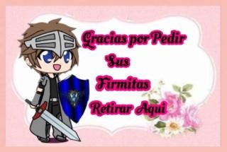 LGDZ  ENTREGA DE FIRMAS TERRY  HIJO DE ODIN  Receiv22