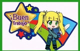 LEGENDARIAS GUERRERAS DEL ZAFIRO☆♡Terry y Candy Festejando la pascua♡☆ Screen12