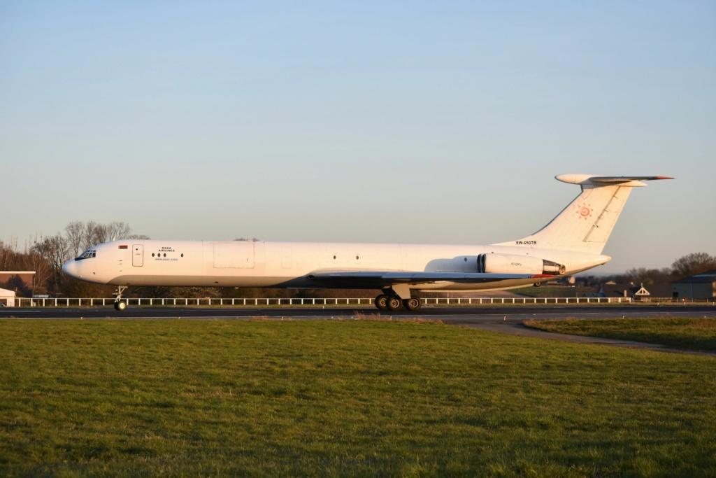 Maastricht Aachen Airport 29. März 2021 Image24