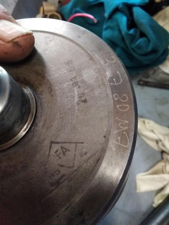 petite tranche de vie a l'usine MZ 2020-011