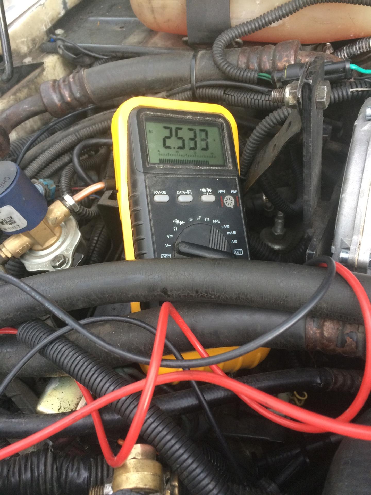 réfection totale moteur XJ mais problème (d'allumage ?) Img_3710