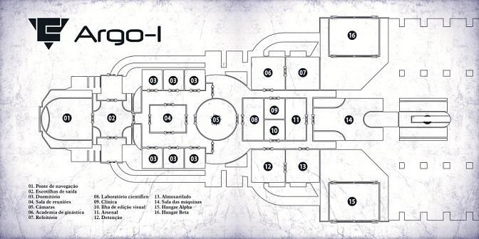 [ON] Caleb: Absolvição e rancor Argo-110