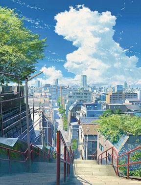 ON Kuroi: Seguindo seu próprio caminho - Página 2 Cidade10