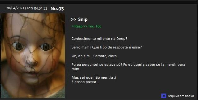 1. Deep fear   Forum313