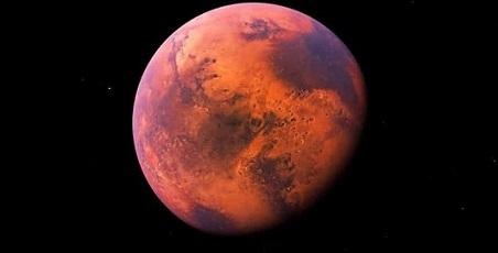 [ON] Frederick: Fé e ciência  Mars118