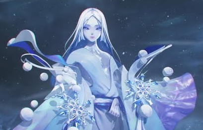 ON Ayaka: A alma de uma flor demoníaca  - Página 4 Yuki10