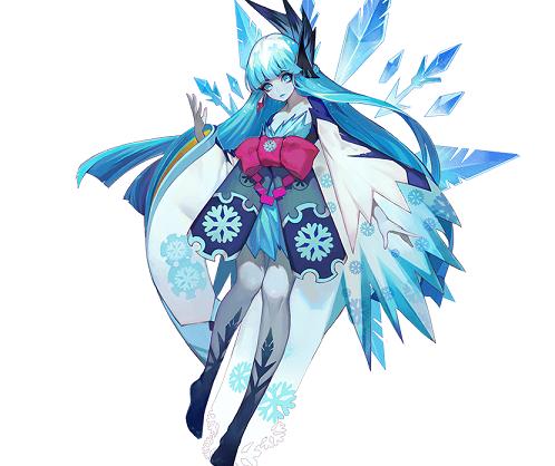 ON Ayaka: A alma de uma flor demoníaca  - Página 4 Yuki110