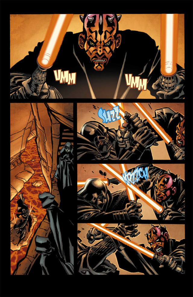 Starkiller vs Darth Maul (melee combat only) - Page 4 Rco03911