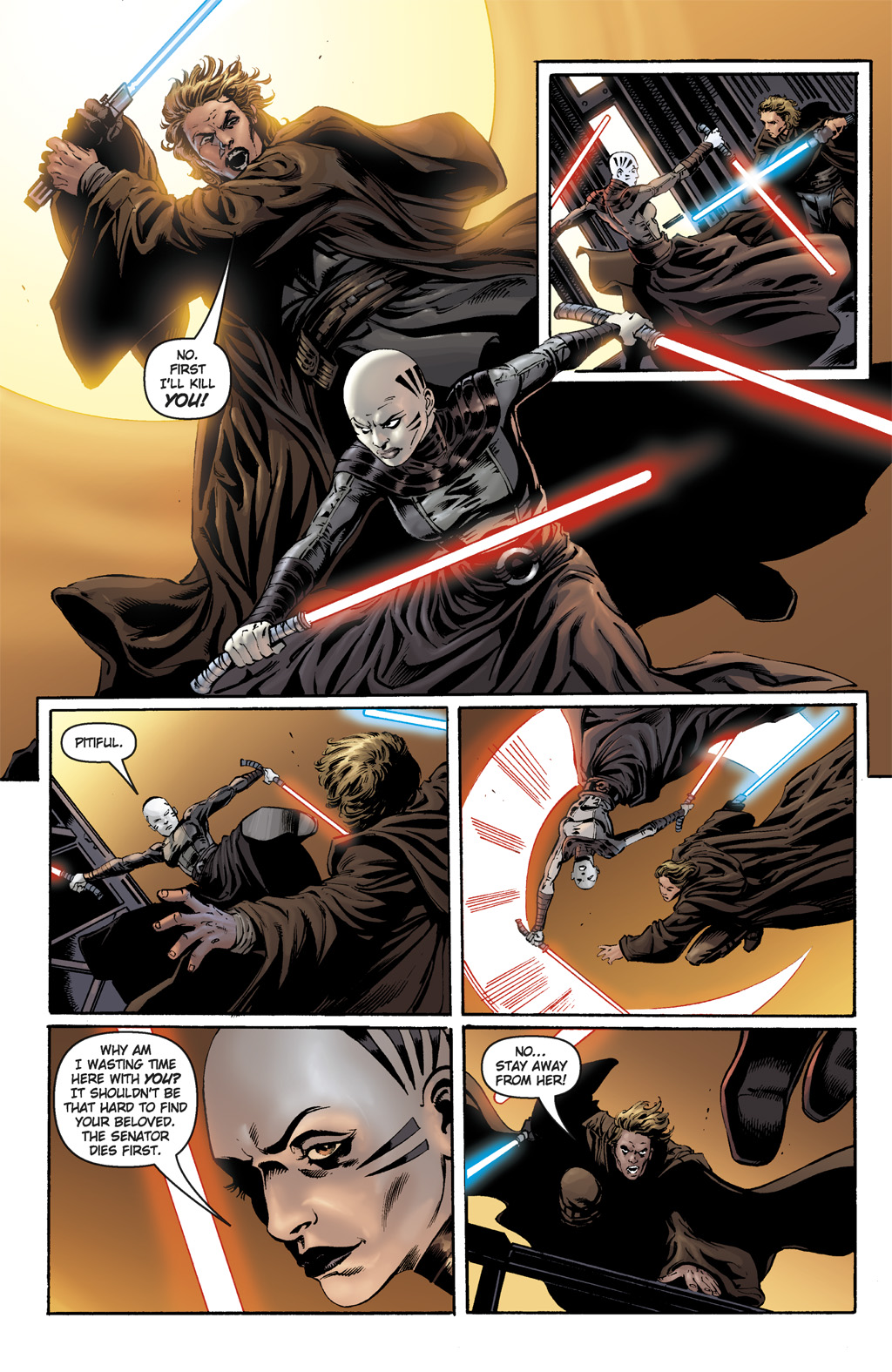 Revan vs Ventress and Grievous (sabers only) Star_w11