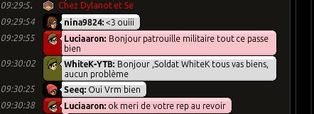 [C.M] Patrouille de luciaaron Captur28