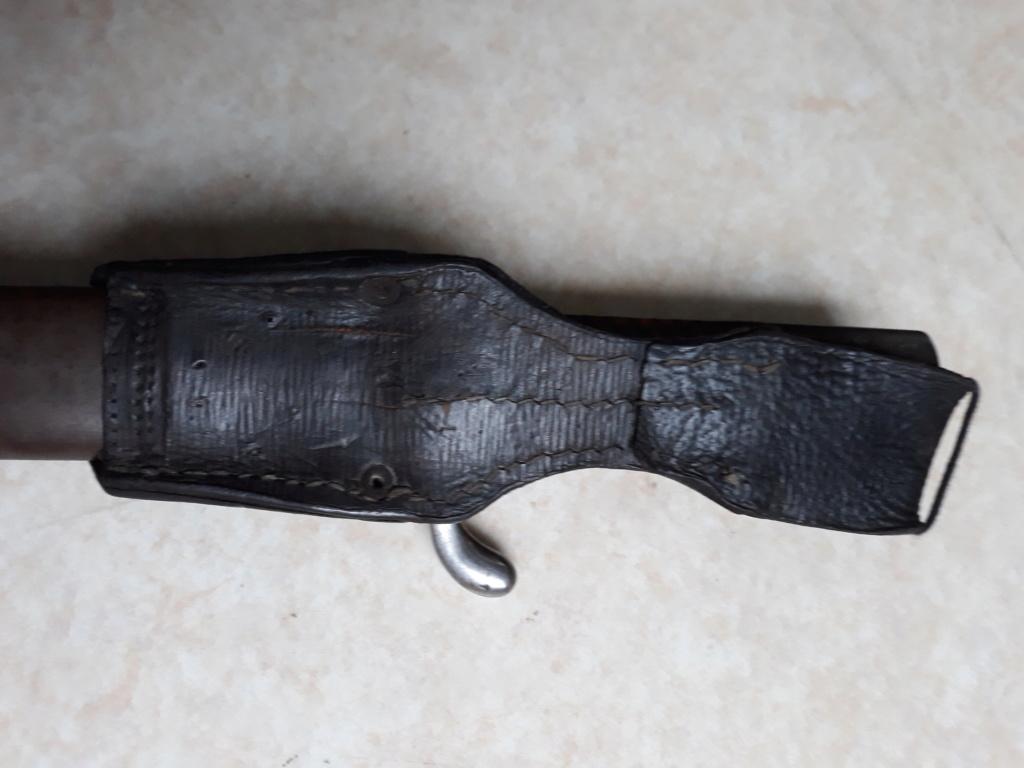 Baionette  15628620