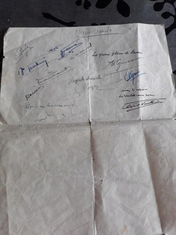 A quoi server ce papier ? 15861011