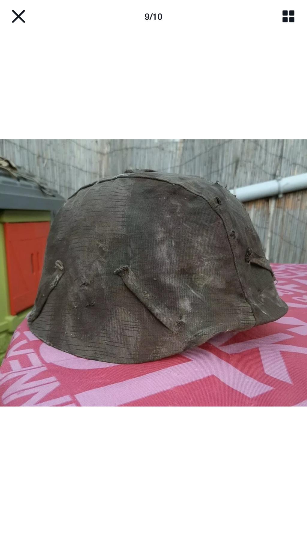 Couvre casque  1ca5a010