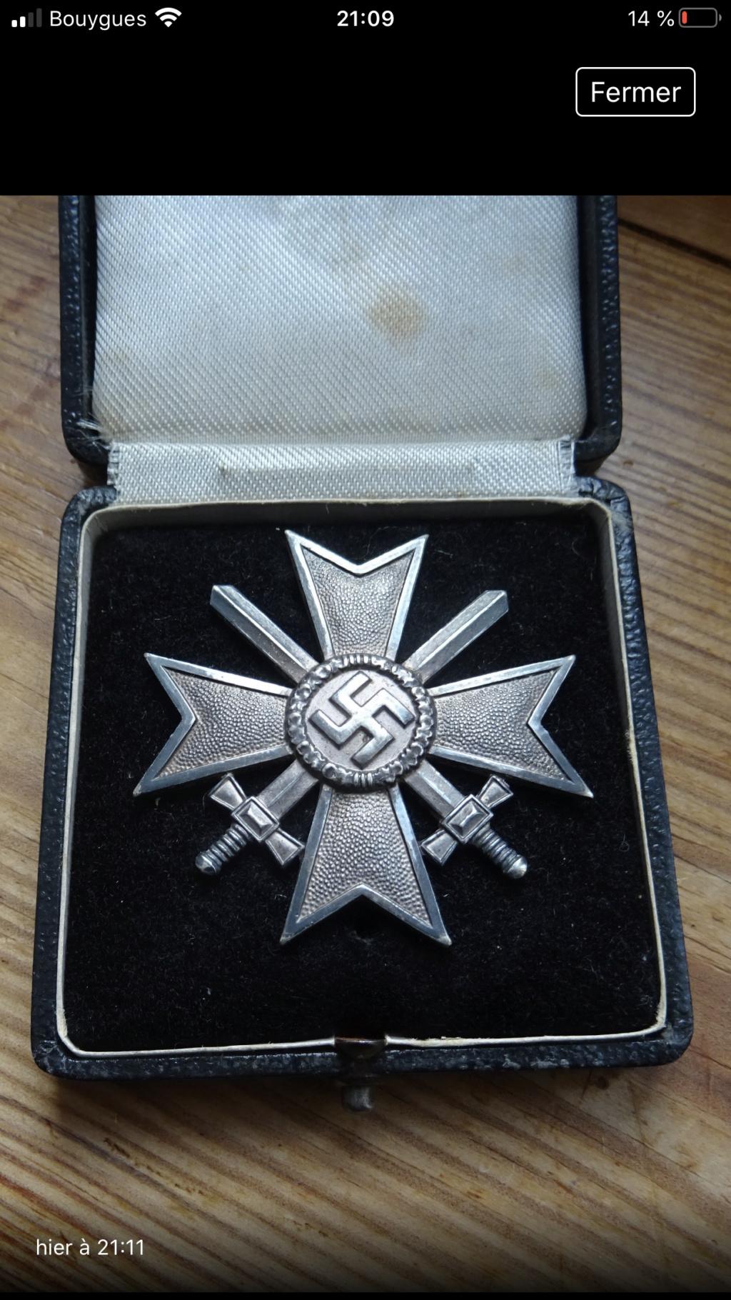 Medaille kvk 1 4b1a6b10