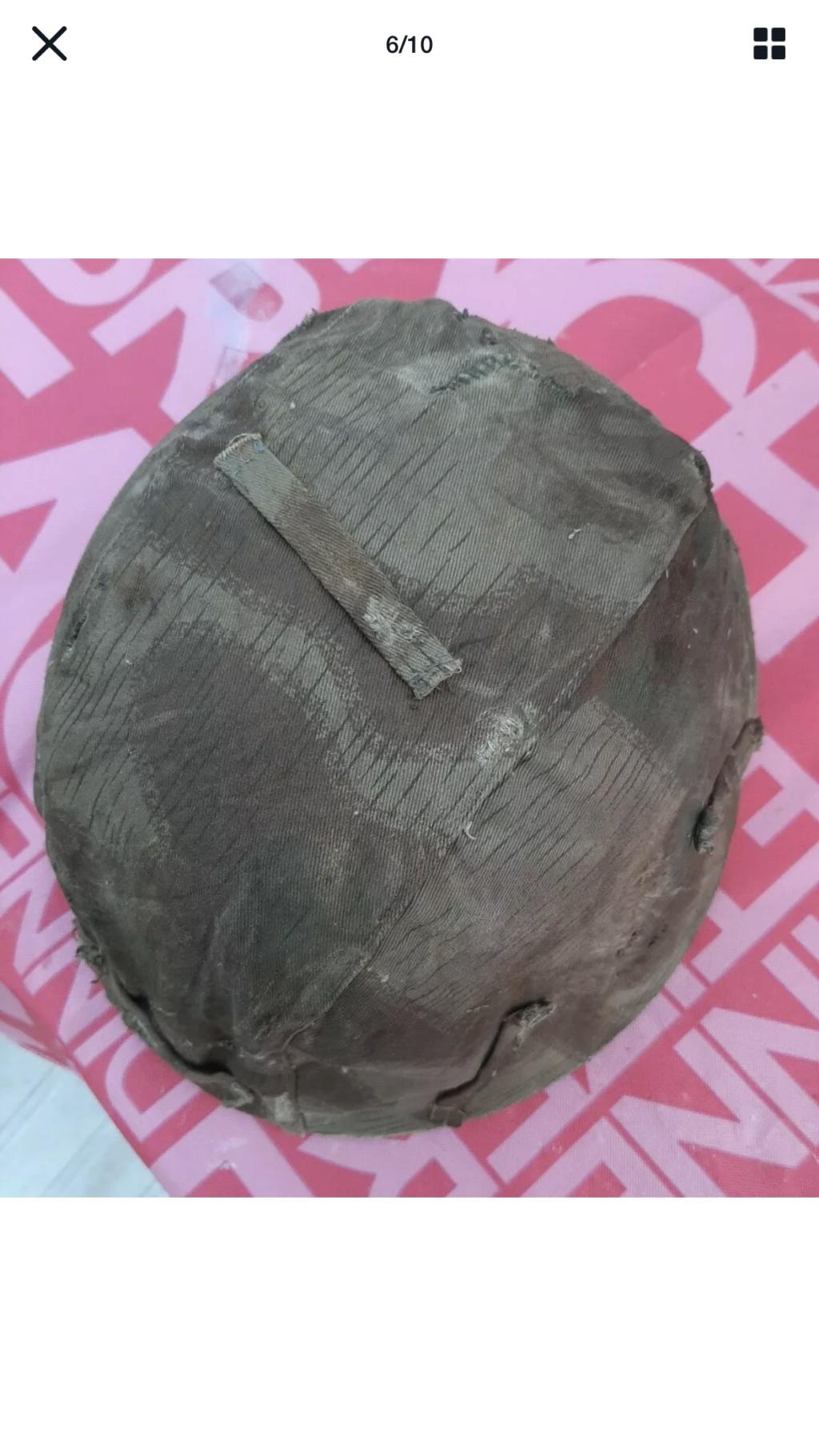 Couvre casque  77ce0310