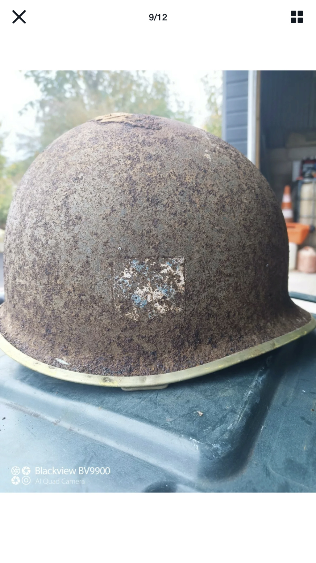 Insigne de casque 3di 7a498810