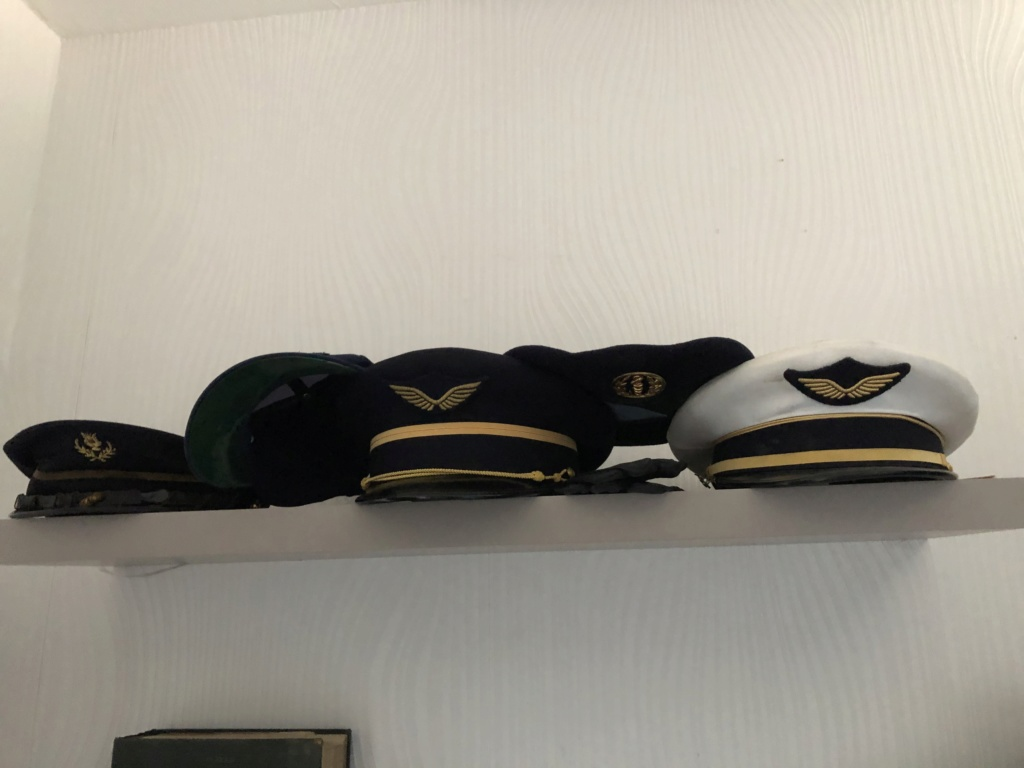 Ma collection ! Fefe5f10