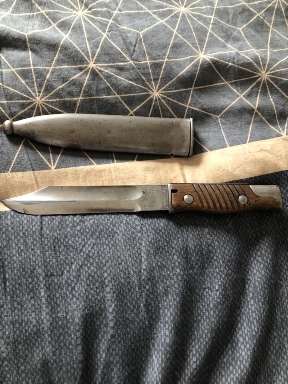 Baïonnette poignard ww1  Image182