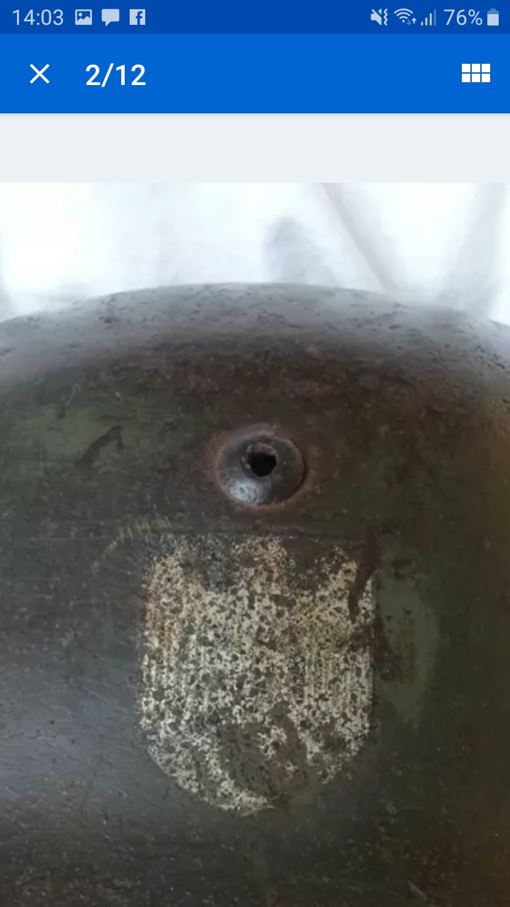 Casque allemand ww2 Scree109