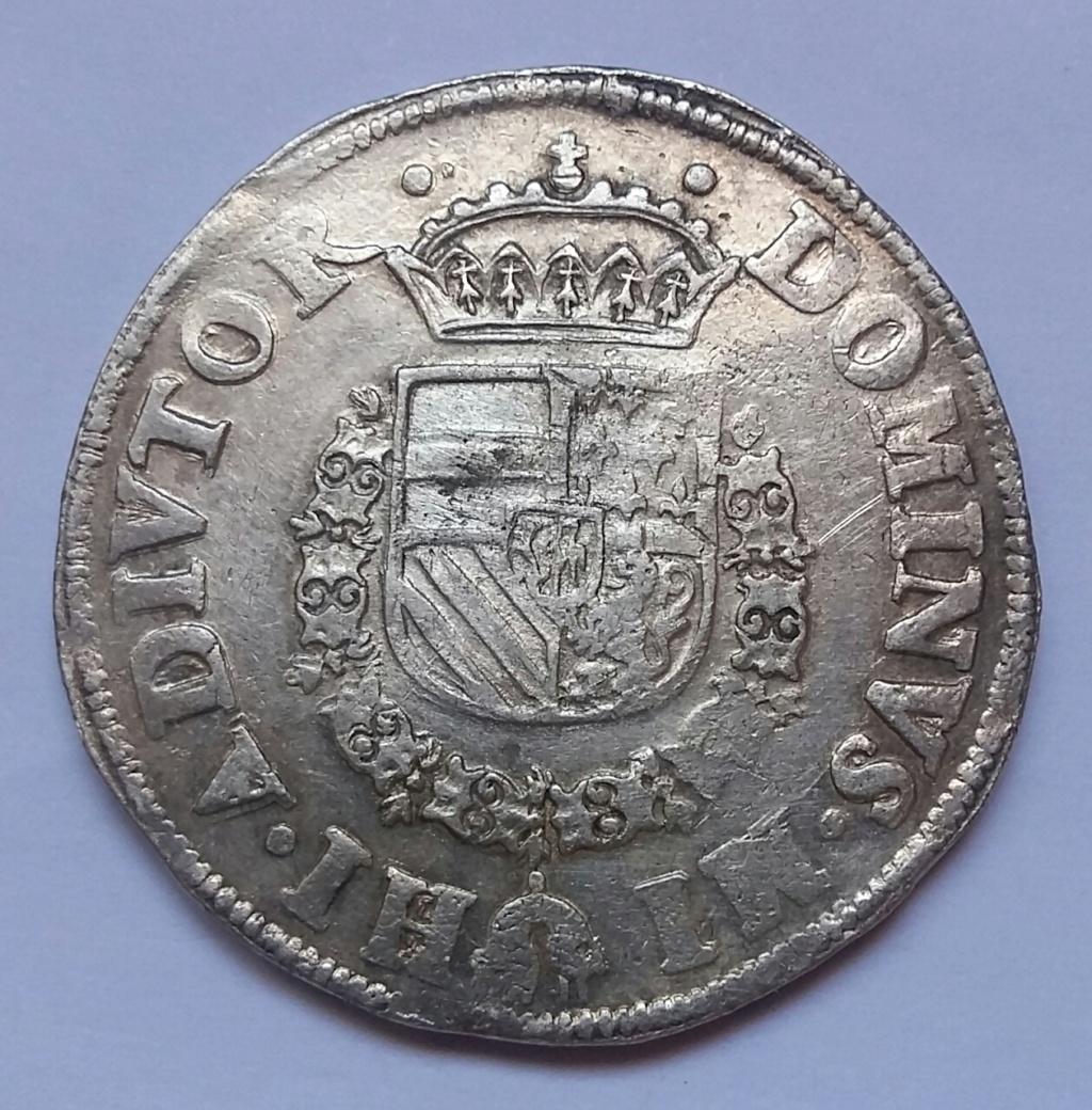 España, su imperio y la madre que parió a la cantidad de monedas que hicieron. 1_escu14