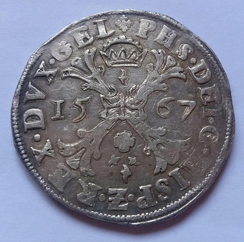España, su imperio y la madre que parió a la cantidad de monedas que hicieron. 1_escu15