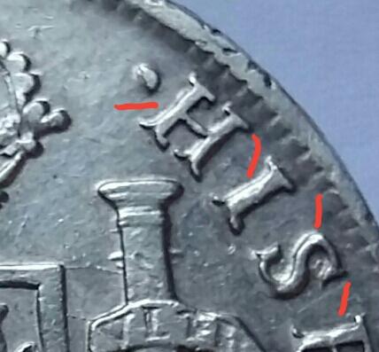 8 Reales 1821. Fernando VII. Guanajuato JM - Página 2 2020-113