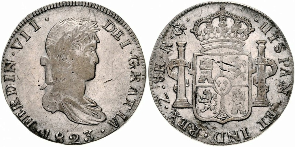 8 reales Fernando VII Durango - Página 2 28185210