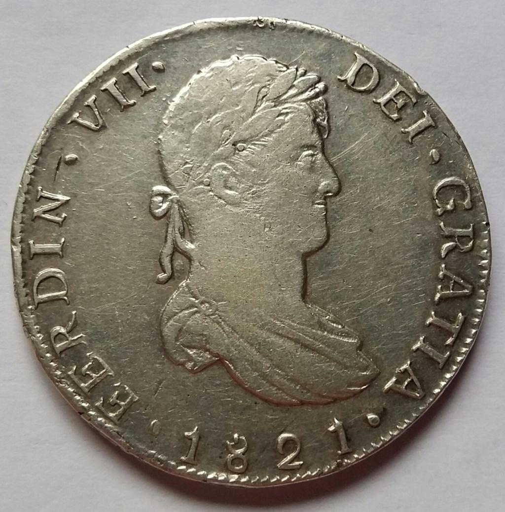 8 Reales 1821. Fernando VII. Guanajuato JM - Página 2 8_rea105