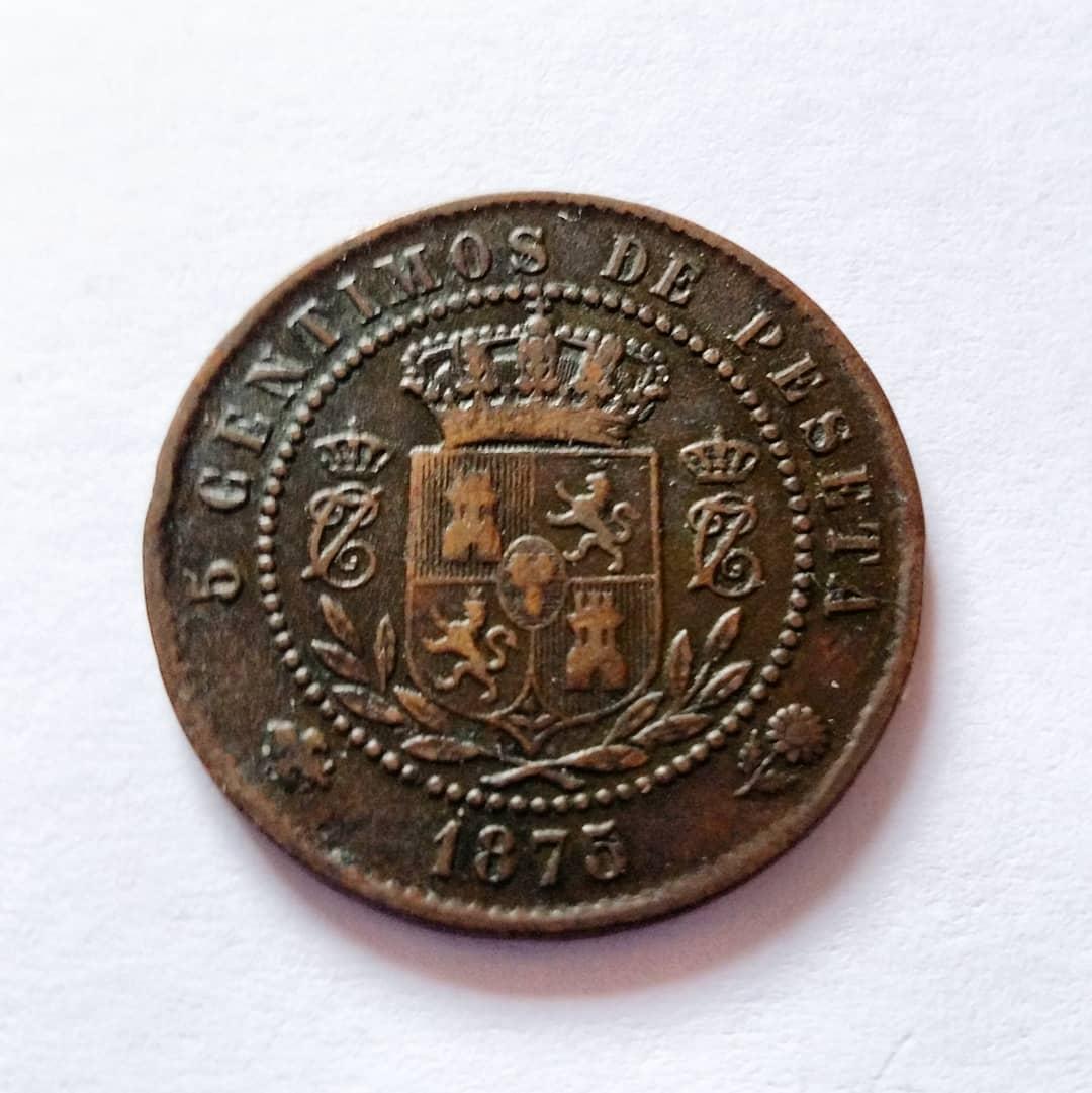 5 céntimos 1875. Carlos VII. Oñate Img_2010