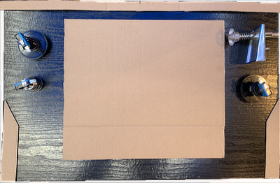 [WIP 96%] Pincab Widebody 43''/27''/RealDMD-P4 Avant_10