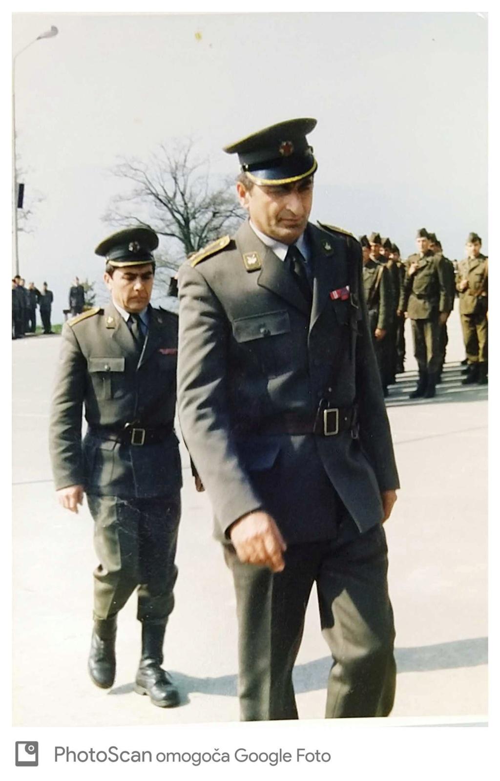 UROŠEVAC 1989 / 1990, KOMANDNI VOD LAP PVO. Uroeev17