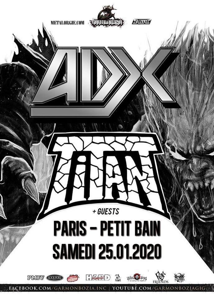 ADX / TITAN PARIS 2020 2020-010