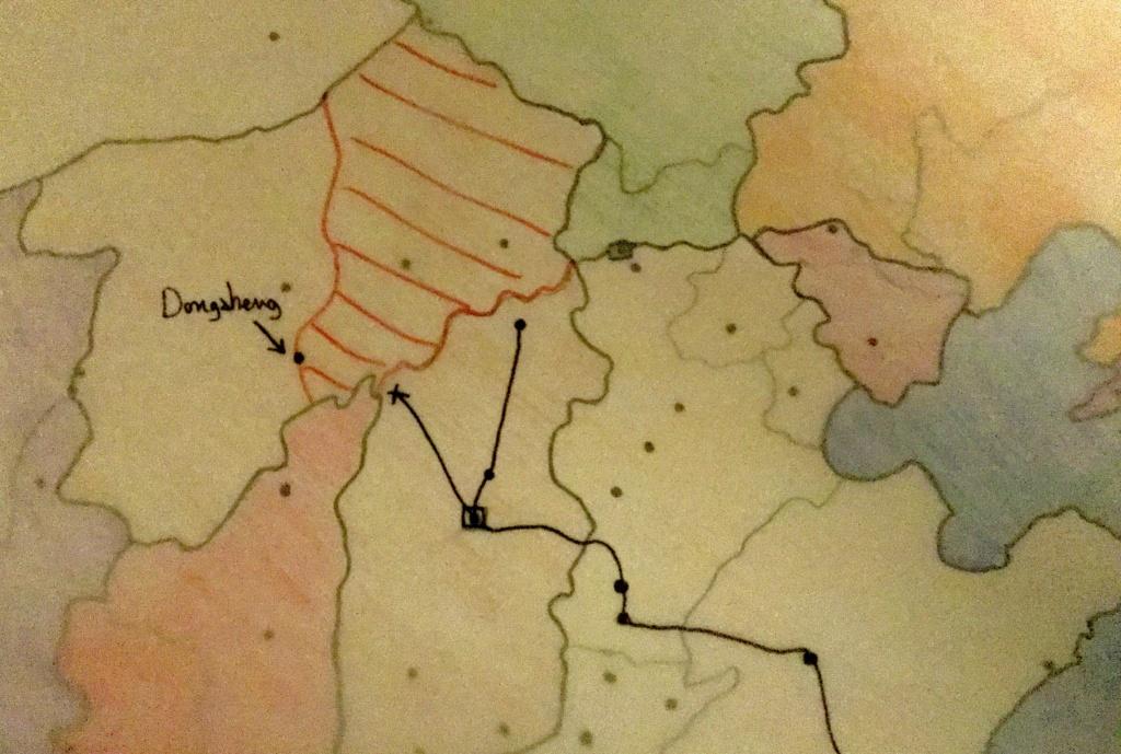 [Conflit] Campagne du Suiyuan [Victoire Japonaise] B6a15c10