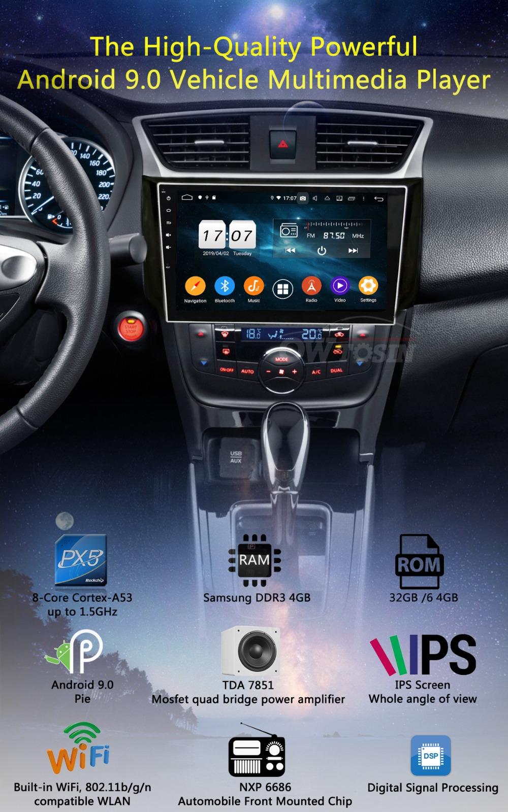 Central Multimidia Nissan Novo Sentra - Página 24 B9234110