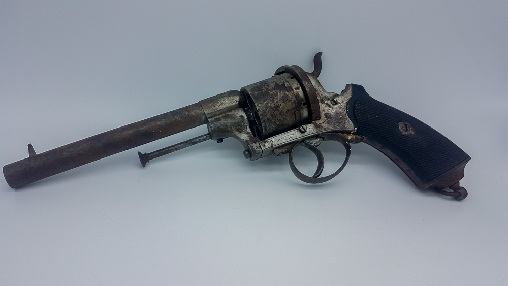 Identification revolver type Lefaucheux 20191010